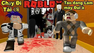 I'm going to go lift | Big Bang | The Scary Elevator-Roblox