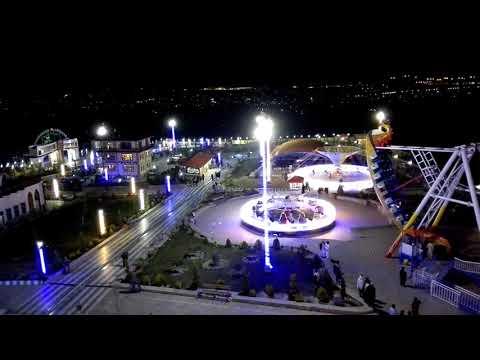 Habibullah Zazai Park-  Zazai recreation center | Nights Of Kabul