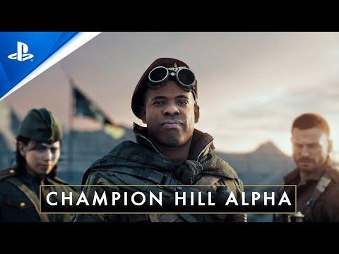Call of Duty: Vanguard - Alpha Trailer | PS5, PS4