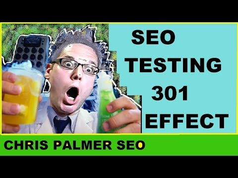 How Long For A 301 Redirect To Work SEO Test 2019