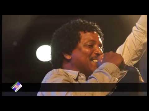 Din Rotsaka & Flavien Live au Festival Donia Nosy-be 2014