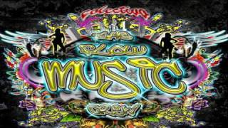 Para Arriba Para Habajo - Dj Blast Ft Dj Abuelo ★THE FLOW MUSIC CREW ★[HD]