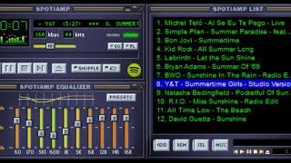 Aplikasi Pemutar Musik Untuk Windows 7,8,10