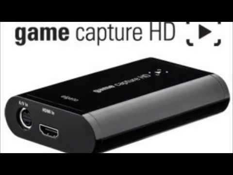 Elgato download capture game hd