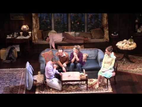 Sneak Peek of Living Together at Northern Stage