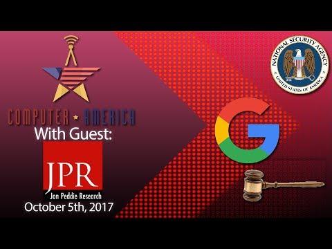 Jon Peddie Research Interview, Google Translate Breakthrough, Russian Hacking