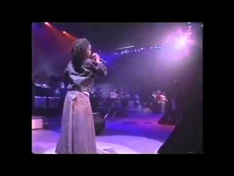 When It Hurts So Bad, Lauryn Hill  In Japan 1999