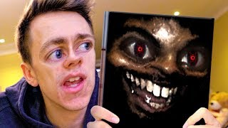 Lil Bored Reacts to Miniminter Reacting to Lil Bored