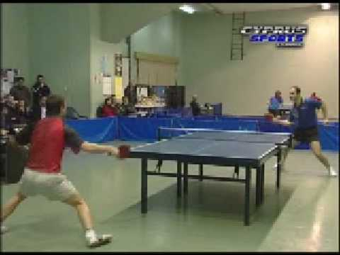 cyprus table tennis cyprus sports channel