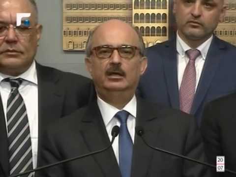 """الحريري استقبل الحوت والسعودي و""""جمعية تراخيص الامتياز"""" وسفيري قبرص وأرمينيا"""