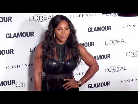 """SERENA WILLIAMS TOPS THE 2018 FORBES """"HIGHEST-PAID FEMALE ATHLETES"""" LIST"""