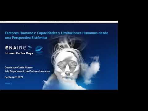 EUROCONTROL-ENAIRE human factor days - Day 3