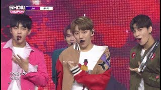 Show Champion EP.257 JBJ - My Flower [제이비제이 - 꽃이야]