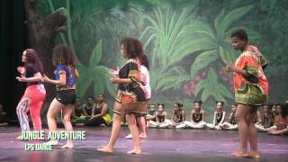 A Jungle Adventure - LPS Dance Company