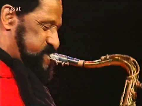 Sonny Rollins 6tet   Long Ago and Far Away 1992   kopie