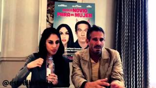 Arath de la Torre & Sandra Echeverria (Busco Novio para mi Mujer)