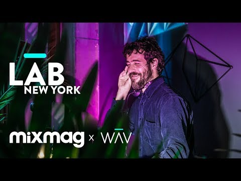 EL_TXEF_A deep melodic set in The Lab NYC
