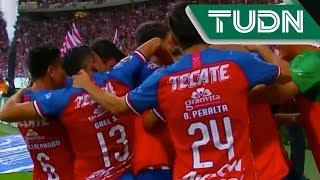 Gol de Pulido | Chivas 2 - 0 Tigres | Liga MX - J2 | TUDN México