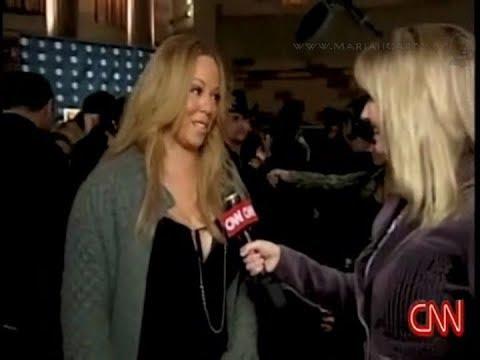 Mariah Carey - CNN : Mariah's Upcoming Grammy Awards (2006) Mp3