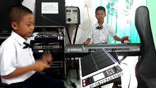 Hình Bóng Quê Nhà [Hòa Tấu] - Nhạc sống Phong Bảo