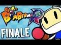 Super Bomberman R - FINALE! | PART 11