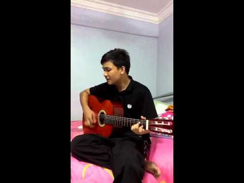 YOU - Fariez FAudzi (cover)
