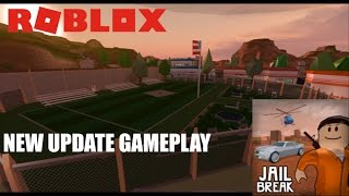 Roblox: JailBreak: UPDATE primeiro olhar e novos recursos!
