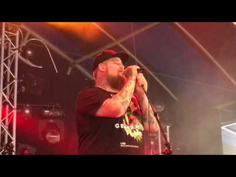 Rag'n'Bone Man - Die Easy - Live at Lowlands 2016