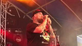 Ragnbone Man Die Easy Live At Lowlands 2016