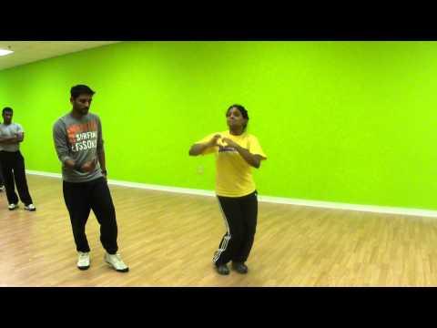 PREMALOKA DANCE