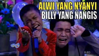 Download lagu Ekspresi dan Suara Emas Alwiansyah Bikin Billy Terharu    OPERA VAN JAVA (20/08/20) Part 2