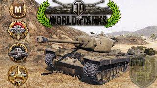 world of tanks t29 14 kills 4 9k damage 1vs6 replay hd