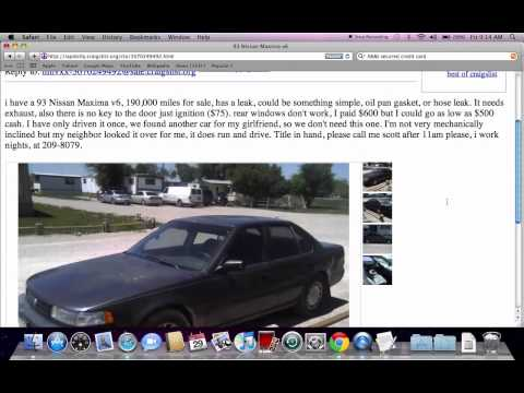 Cars For Sale In Rapid City South Dakota Craigslist