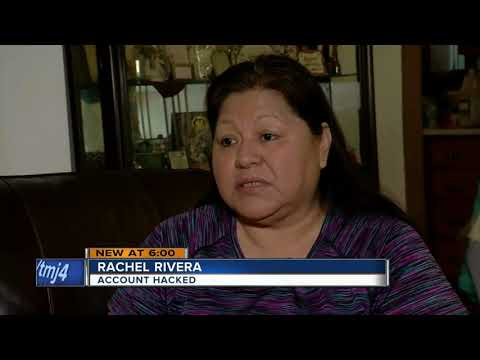Hackers gained access to Milwaukee woman's bank account through Facebook