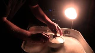 John Mannion @Tandem Bar 2/20/11 part 1