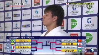 世界柔道選手権大会