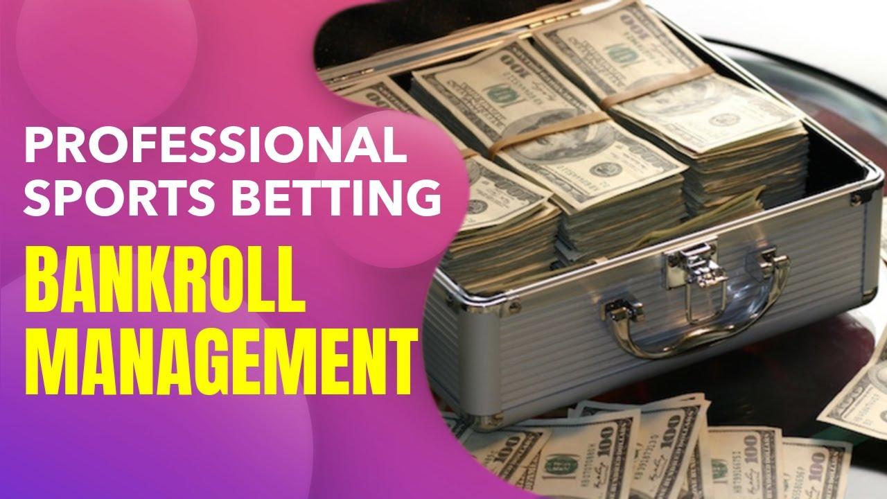 Sports betting tips bankroll sb global sports betting
