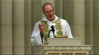 May 22, 2016: Sunday Sermon by The Rev. Stuart Kenworthy
