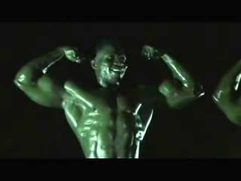 Championnat du Togo de bodybuilding