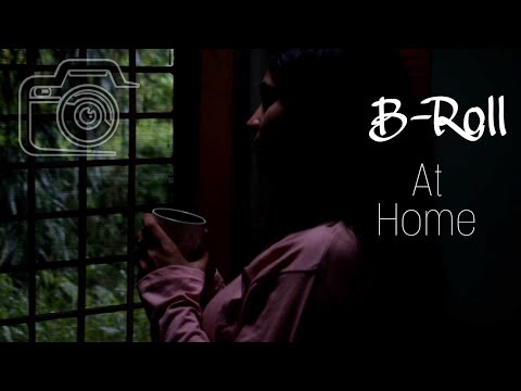 B-Roll Morning Routine    Cinematic Video    Short Video    Home B-Roll