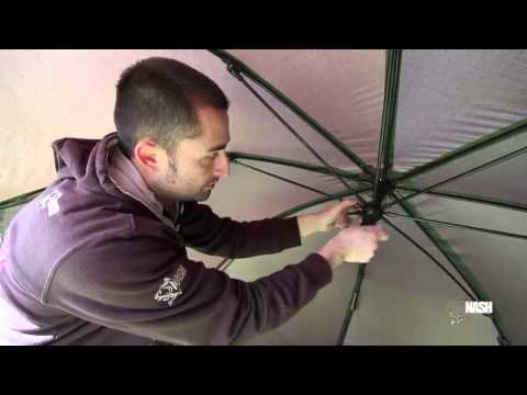 NASH SCOPE OPS BROLLY