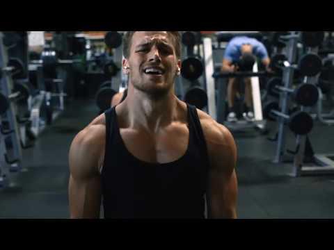 Marc Fitt-INTENSE-Natural Fitness Motivation