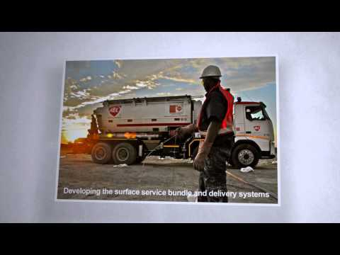 All about AEL Mining Services