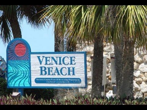 Venice Beach- - - Бомжи повсюду-- Жизнь пенсионеров в Лос Анджелесе