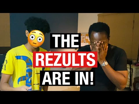 The Rezults Are In!!!