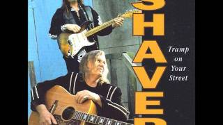 Georgia on a Fast Train - Billy Joe Shaver