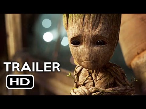 Thumbnail: Guardians of the Galaxy 2 Trailer #3 (2017) Chris Pratt Sci-Fi Action Movie HD