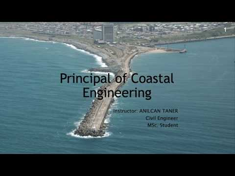 Coastal Engineering Course on Udemy