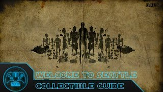 DeadLight - Welcome To Seattle - Collectible Guide