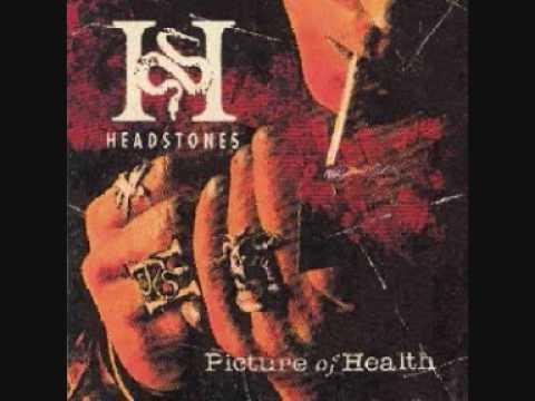 Headstones Heart of Darkness